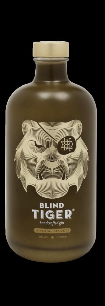 Blind Tiger Imperial Secrets